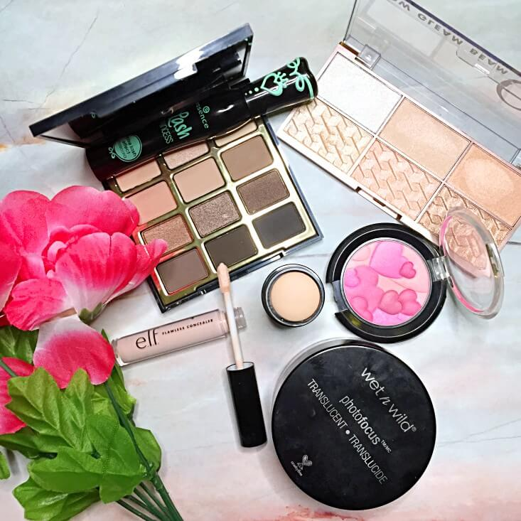 Work From Home Makeup Routine The